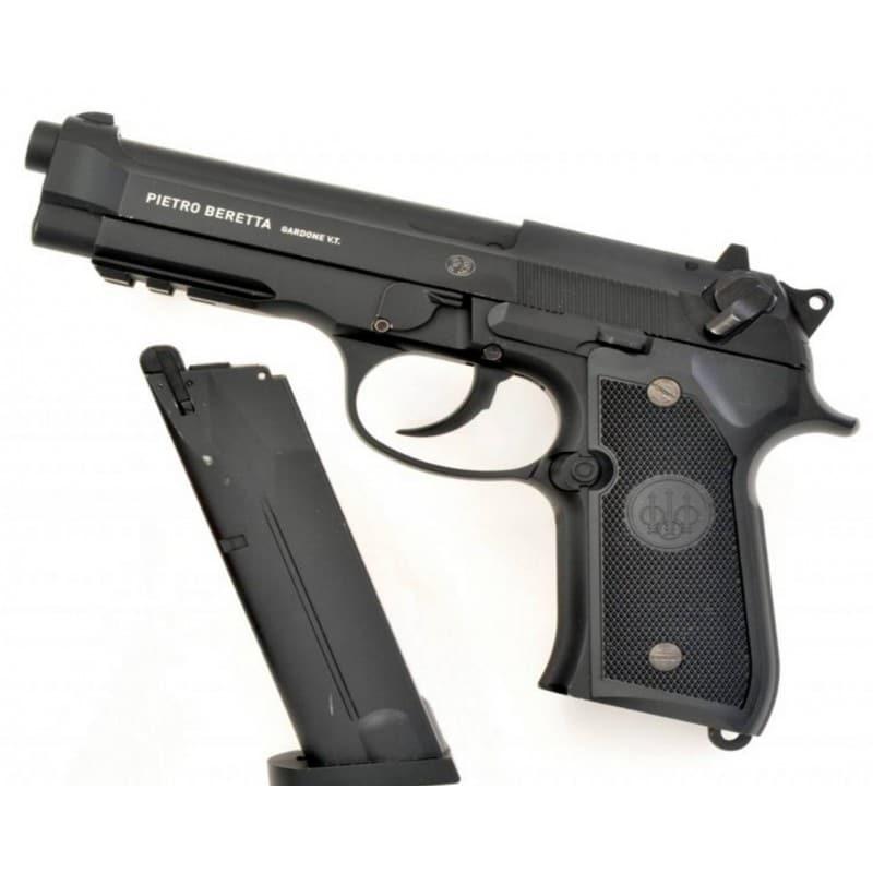 arma de aire comprimido