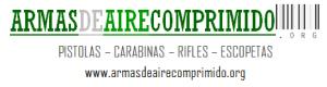 tienda de armas de aire comprimido